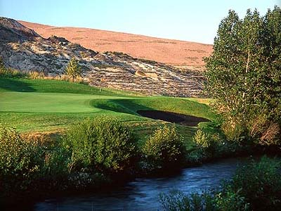 Golf, Fishing & Hunting recreation, stay at The Inn at Philipsburg