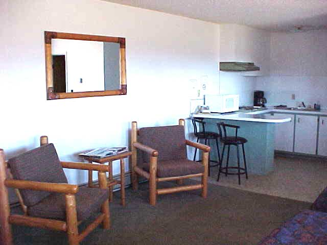 Southwestern Montana's Motel, The Inn at Philipsburg Nice Rooms