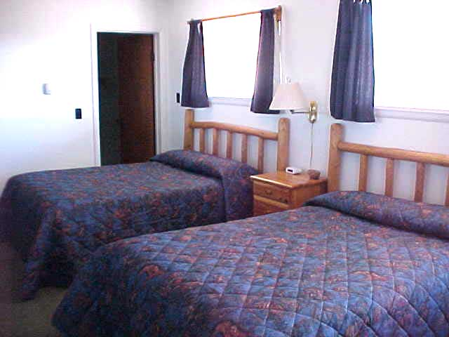 Southwestern Montana's Motel, The Inn at Philipsburg Clean Rooms